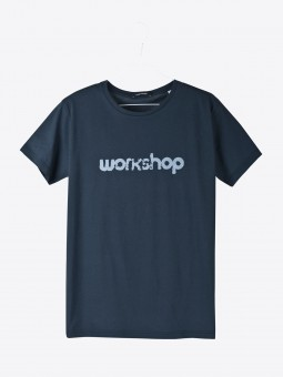 workshop workshop | dark navy