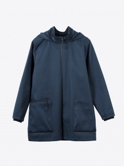 A2 coventry jacket   double face cotton