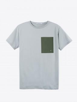 A2 block | mirage grey