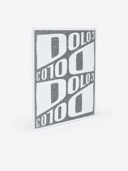 the trilogy tapes Dolo Percussion - Dolo 3
