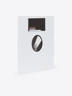 airbag craftworks Even Tuell – Hula Vortex EP