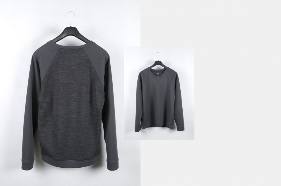 13 backstage sweatshirt