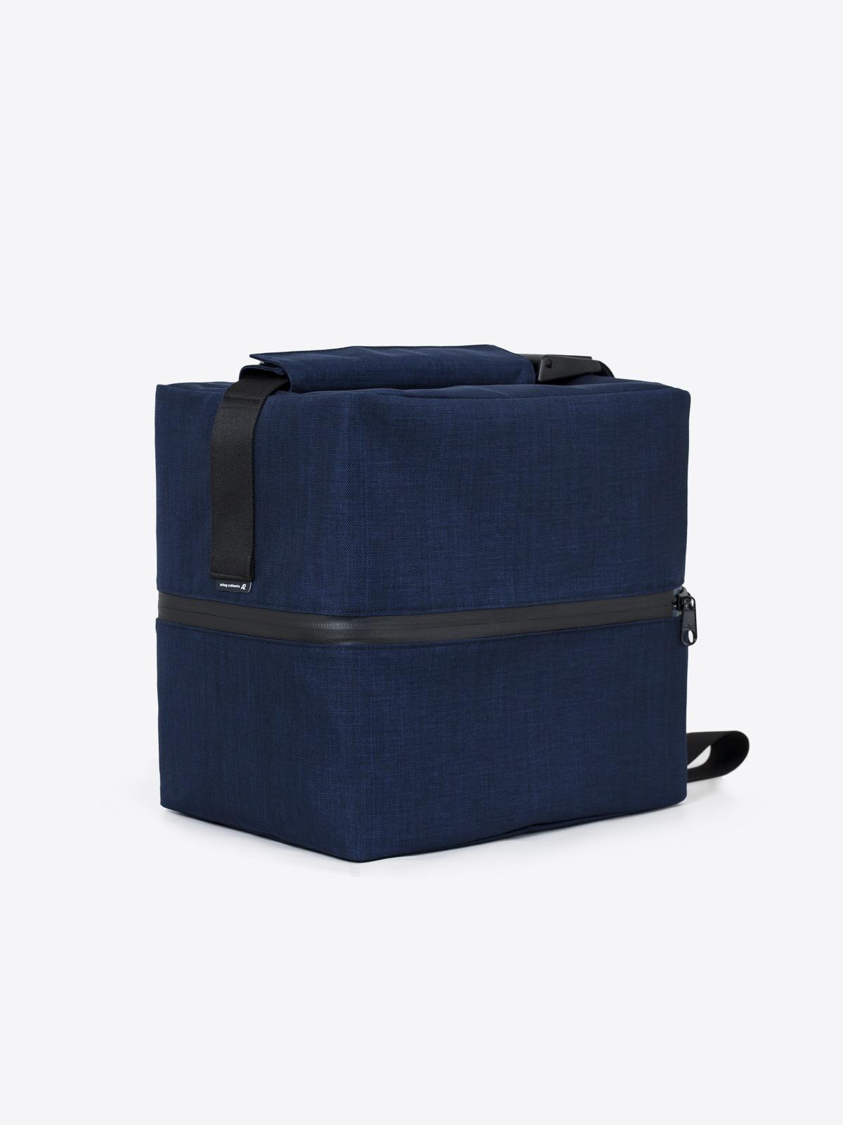 A2 nylon blue stealth edition