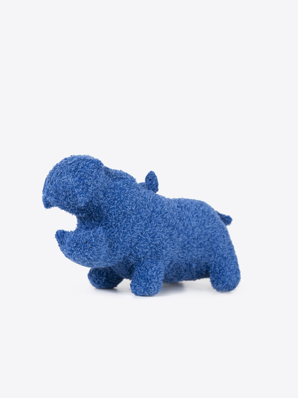 airbag craftworks happy hippo | blue