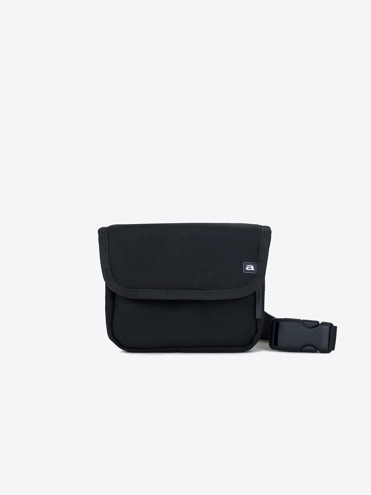 airbag craftworks zip | nylon black