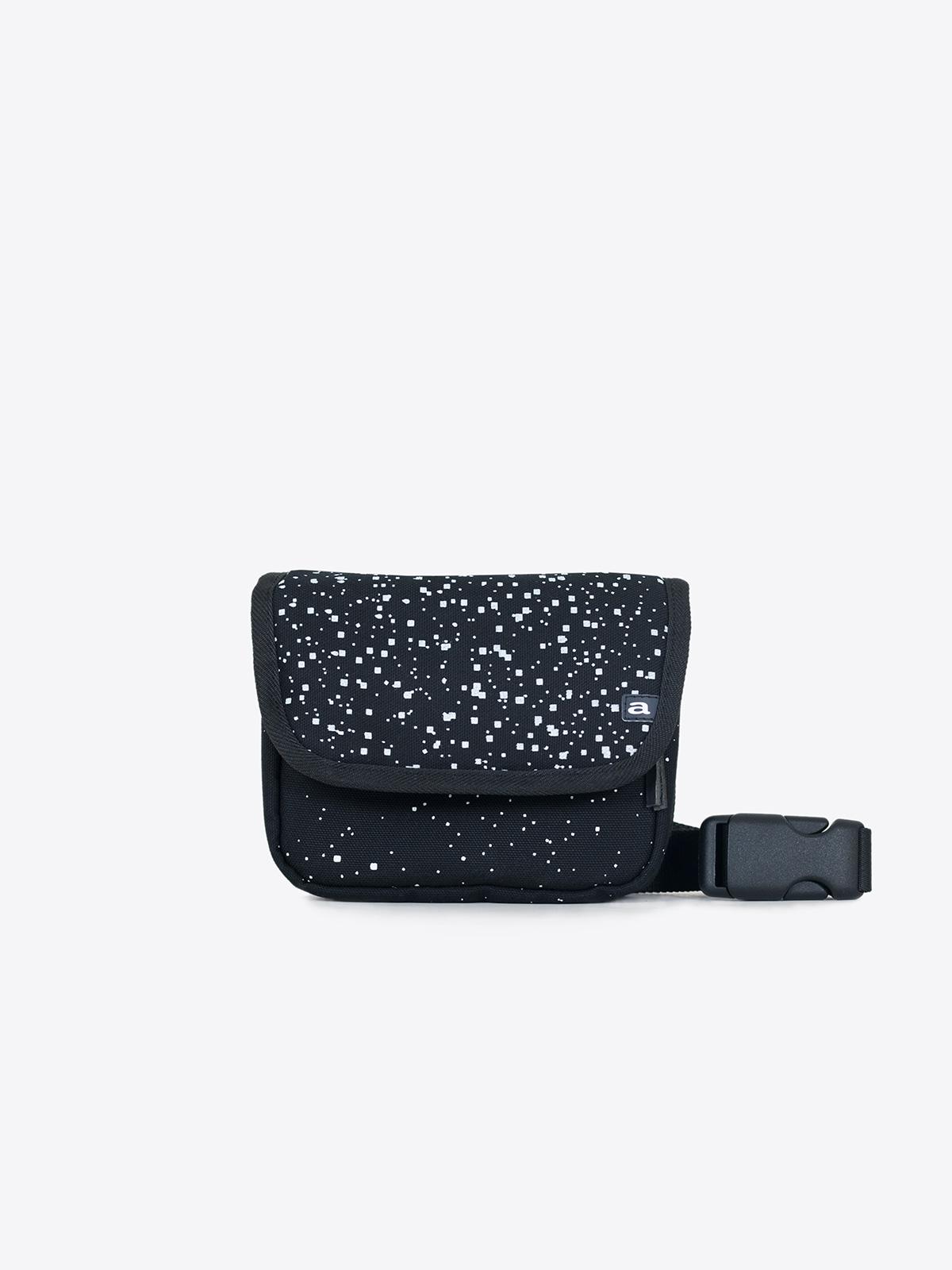 airbag craftworks zip | snow black