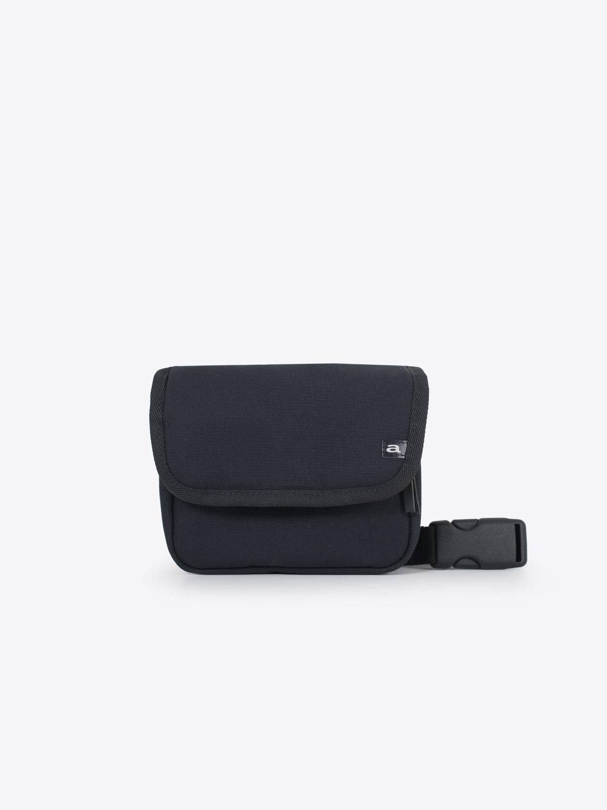 airbag craftworks zip | cotton black