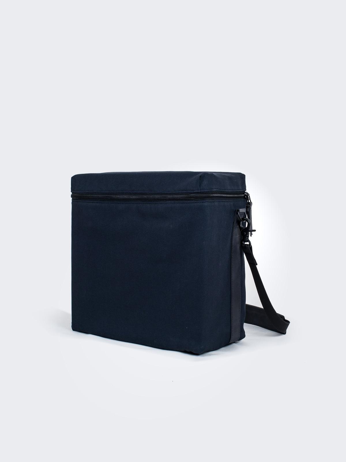 A2 cotton blue