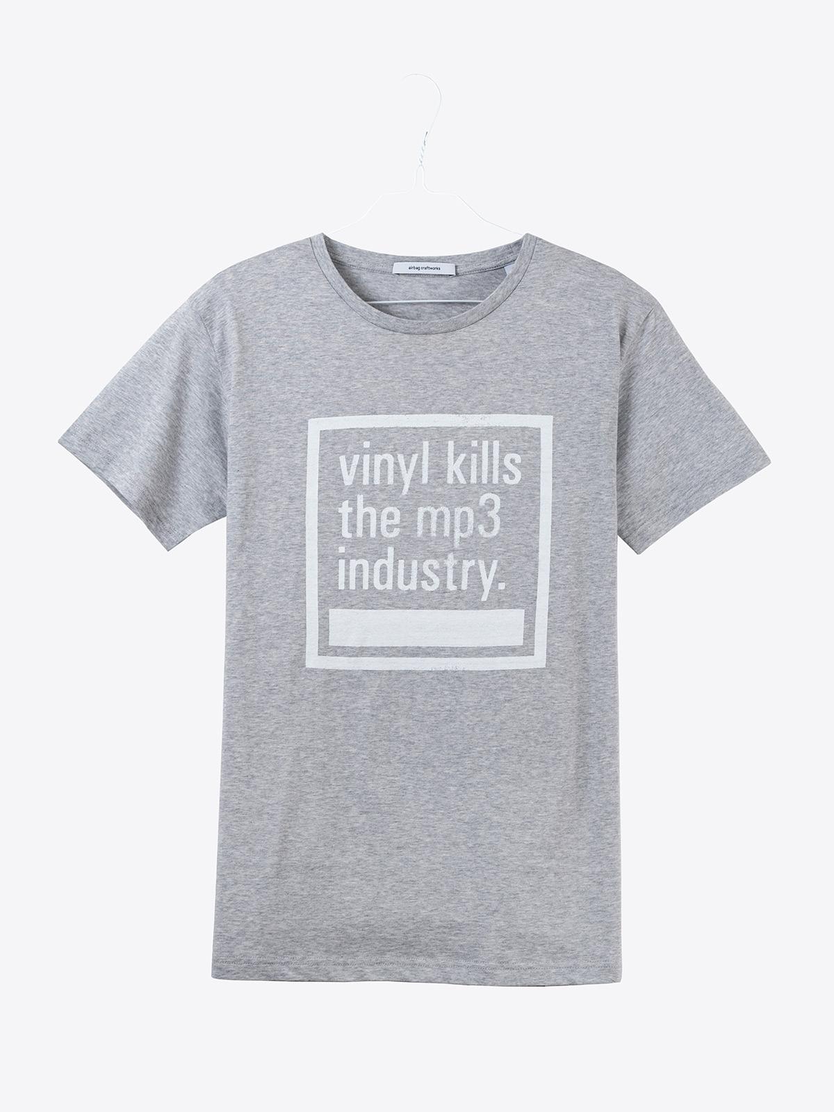 airbag craftworks vinyl kills the mp3 industry