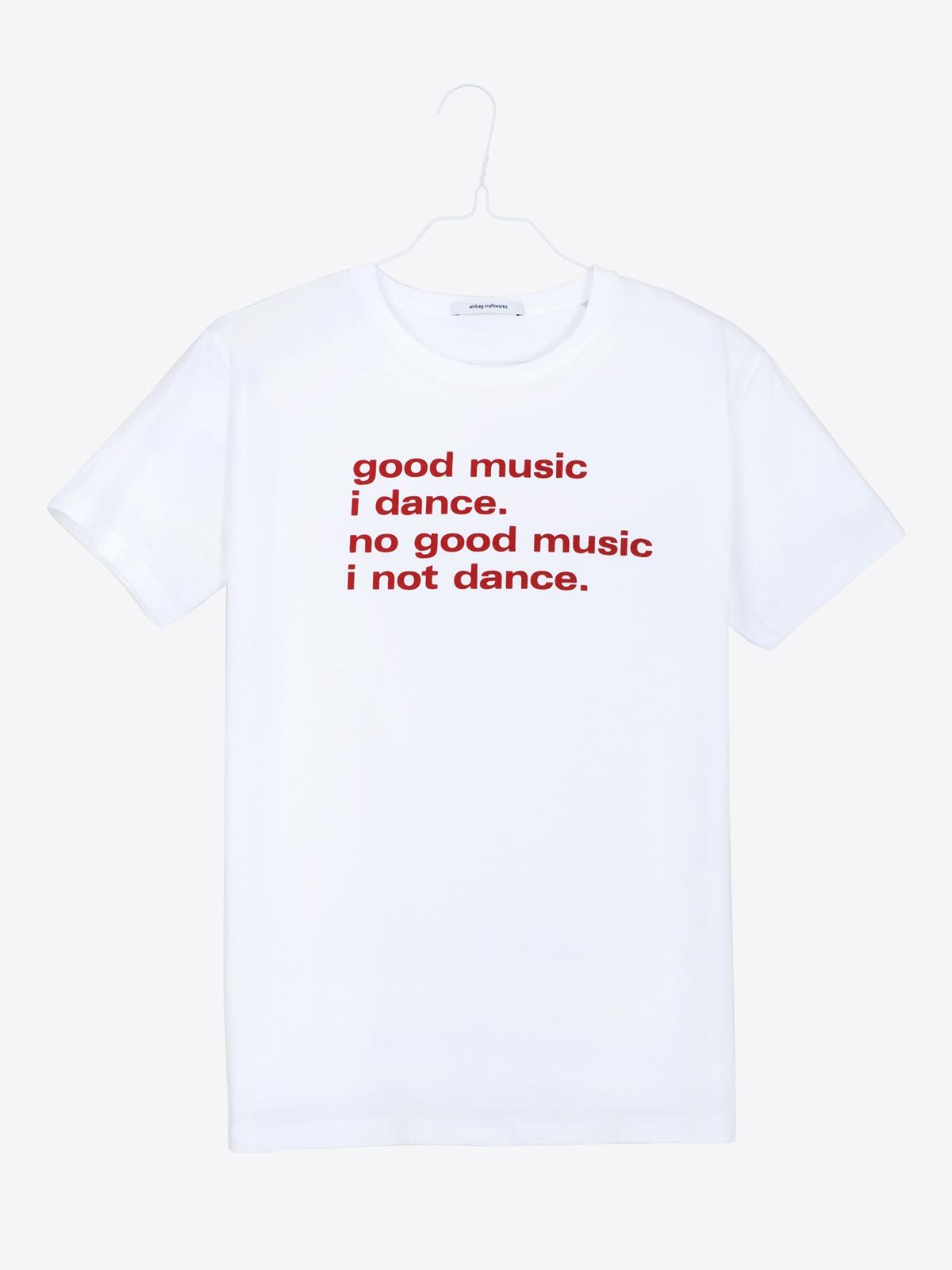 airbag craftworks good music i dance