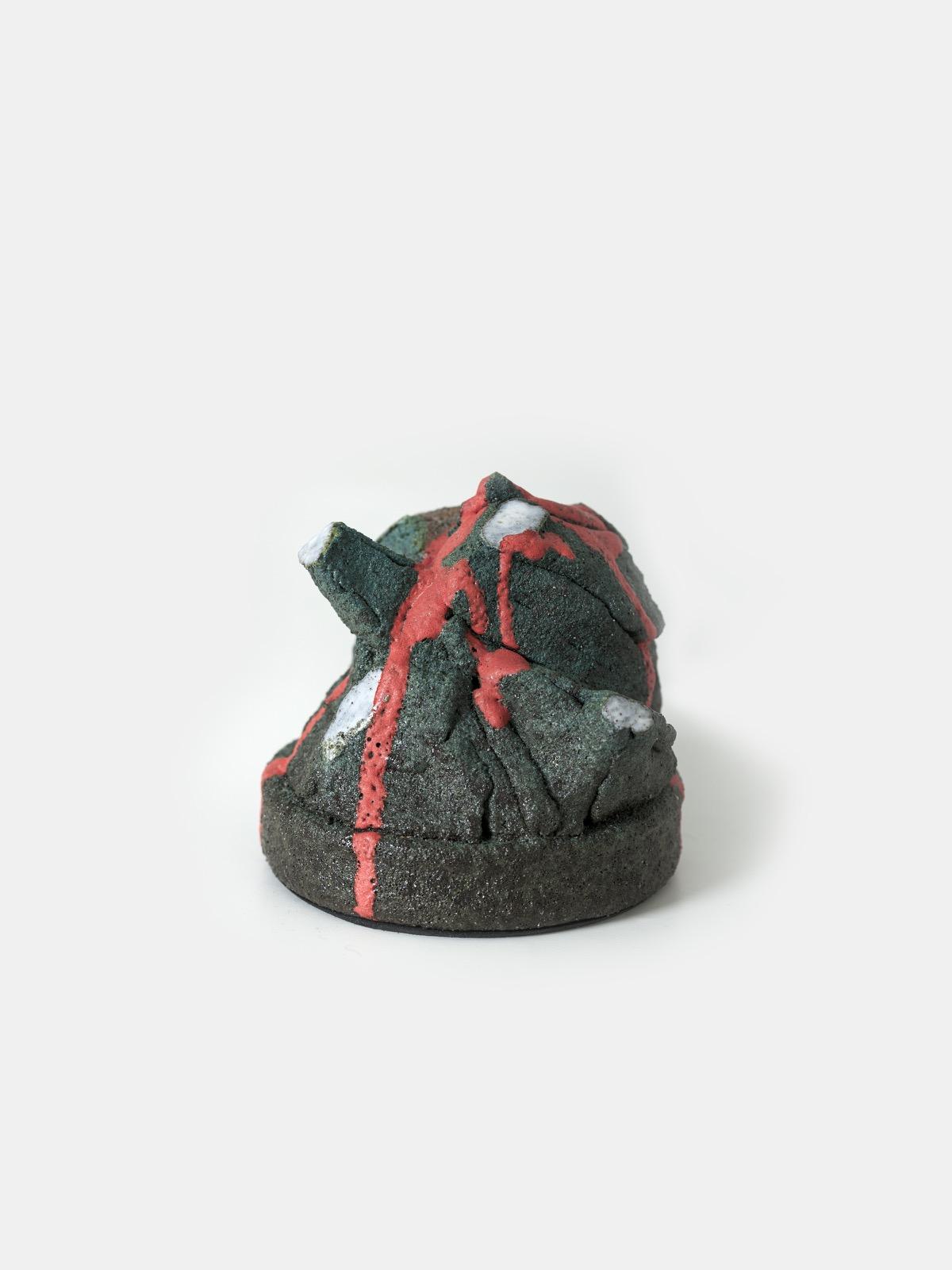 airbag craftworks  vinyl puck - david rauer | 004