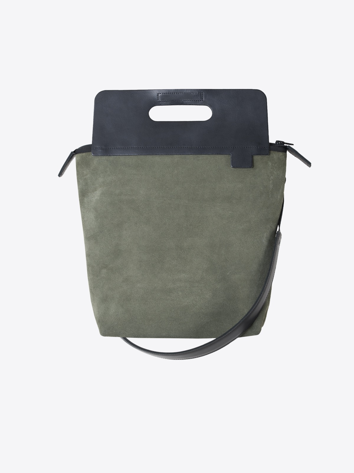 A2 dlx magnetic | velour olive