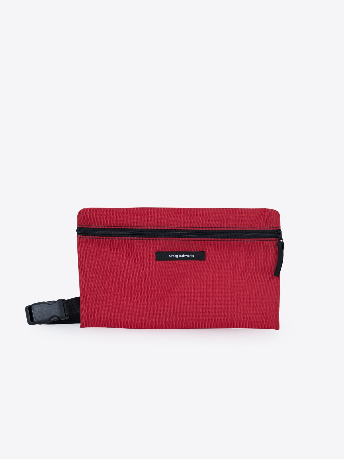 airbag craftworks red