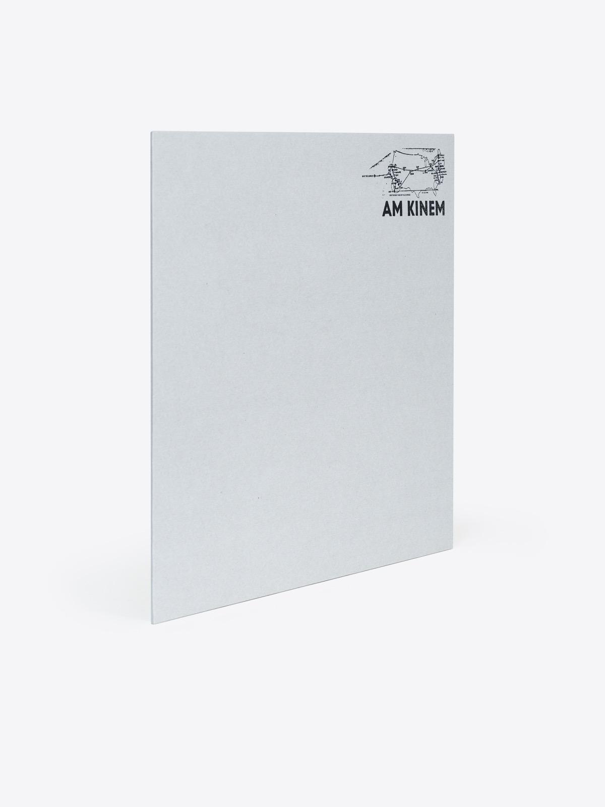 airbag craftworks Am Kinem – Am Kinem