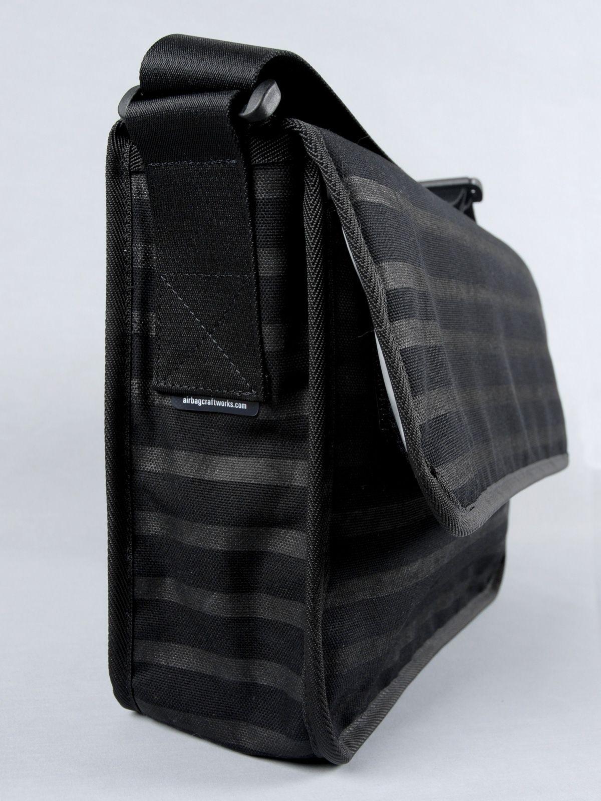 airbag craftworks maritime black
